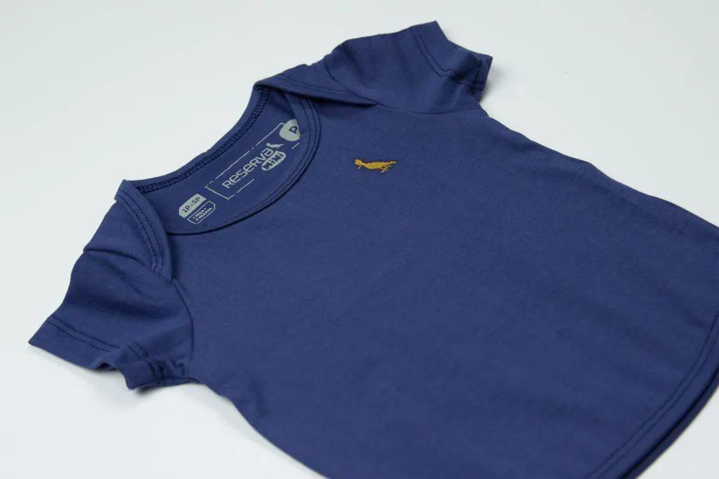 Camiseta MC Básico Reserva Mini