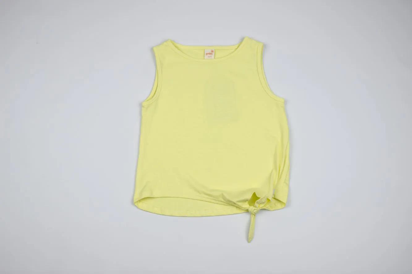 Regata Anis Amarelo Green