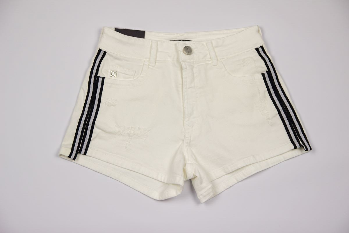 Shorts Confort Collor Authoria