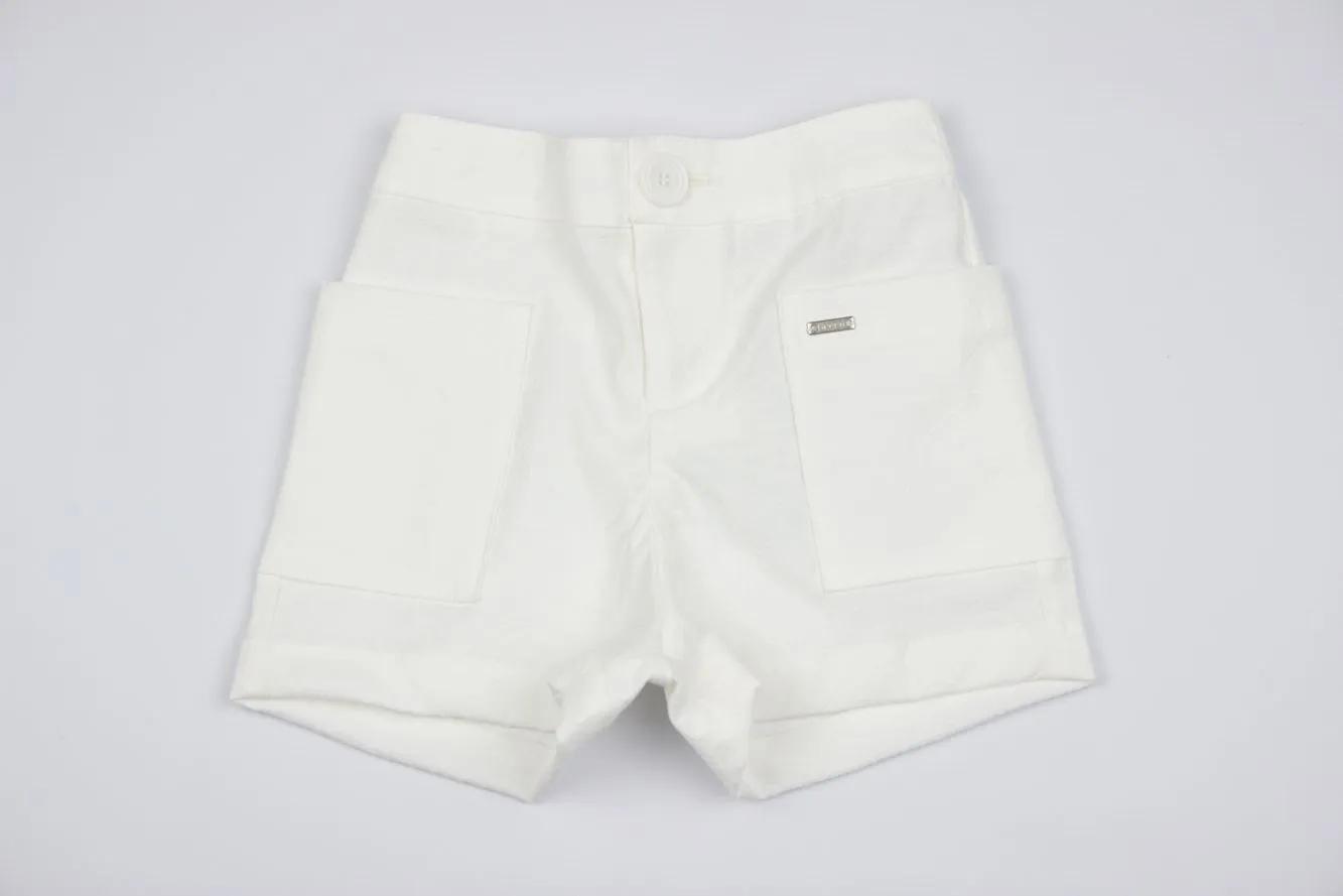 Shorts Dill Green