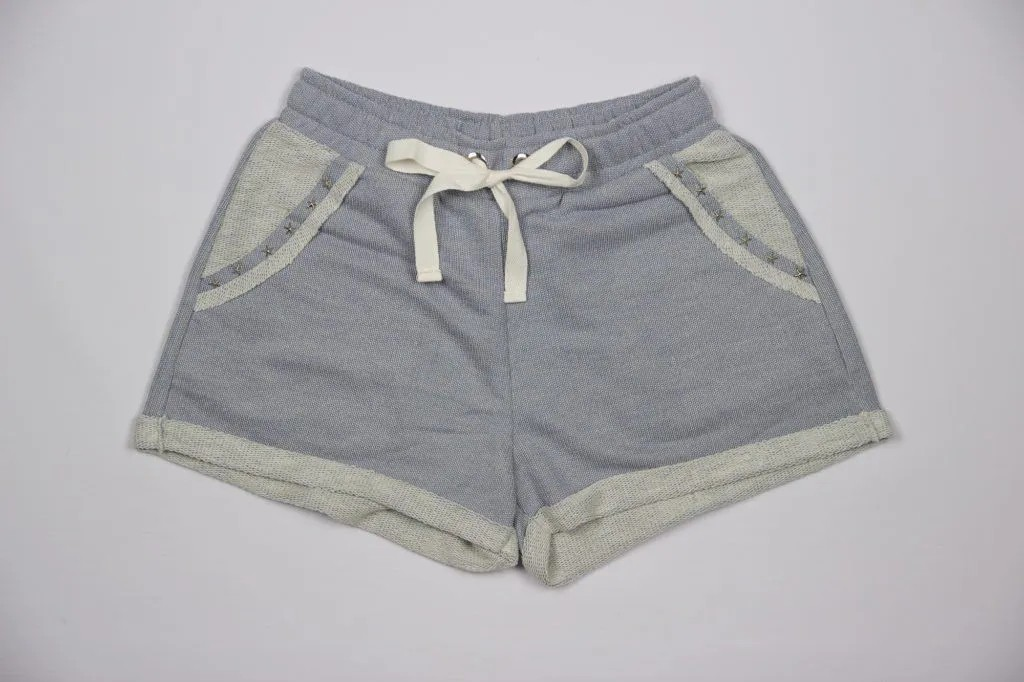 Shorts Needle I Am Authoria