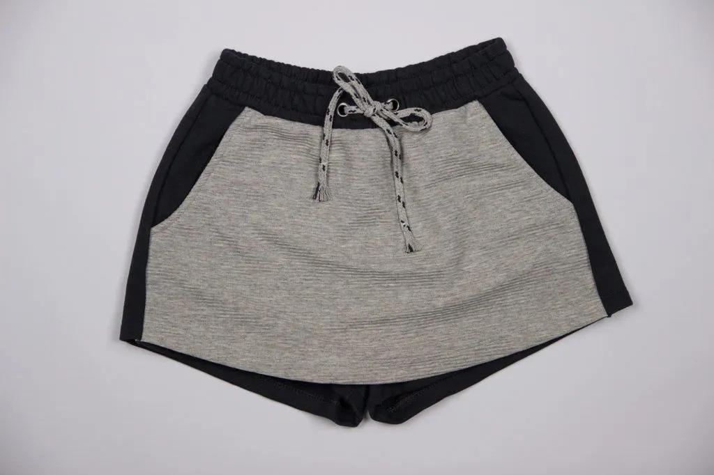 Shorts Saia I Am Authoria