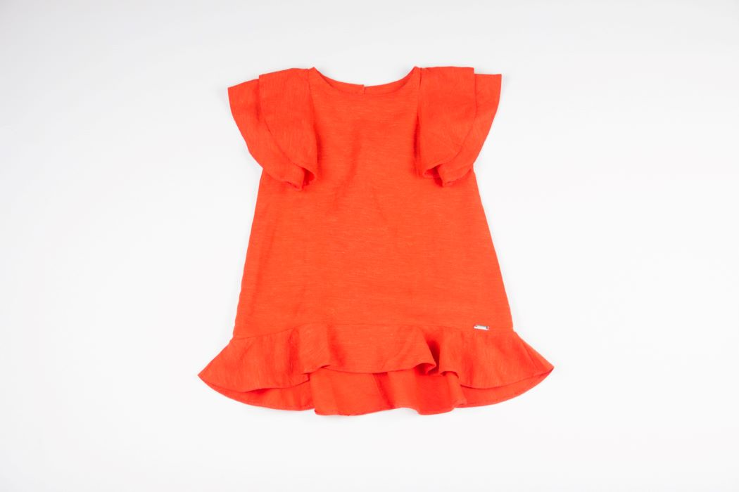 Vestido Brisa Toddler Green