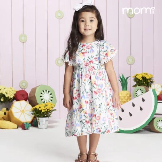 Vestido Marias - Momi