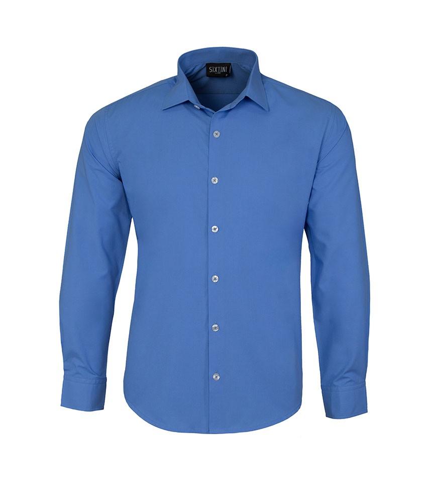 Camisa Slim Pacífico