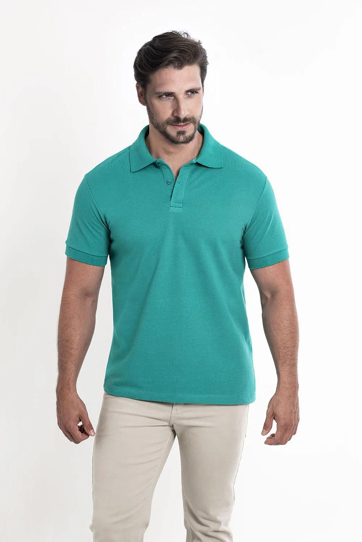 Camiseta Polo Laguna