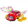 Brinquedo para Bebê Abelheta Mambo Baby