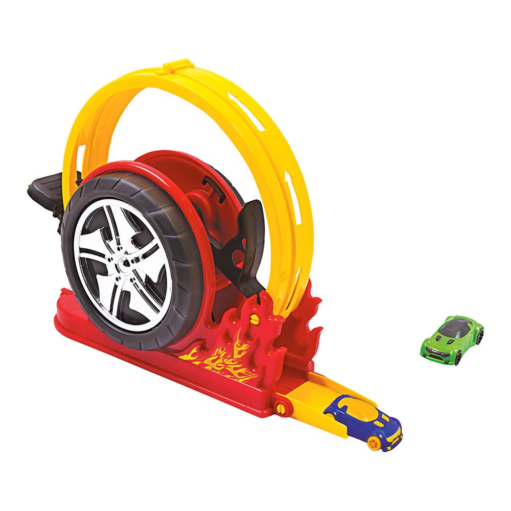 Brinquedo Lançador Mega Speed