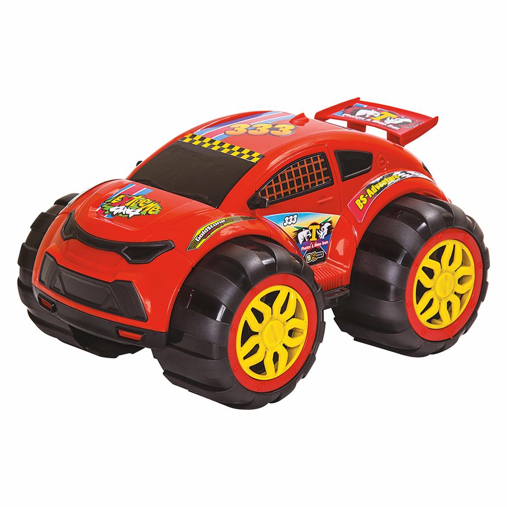 Carro Big Panther Game Line