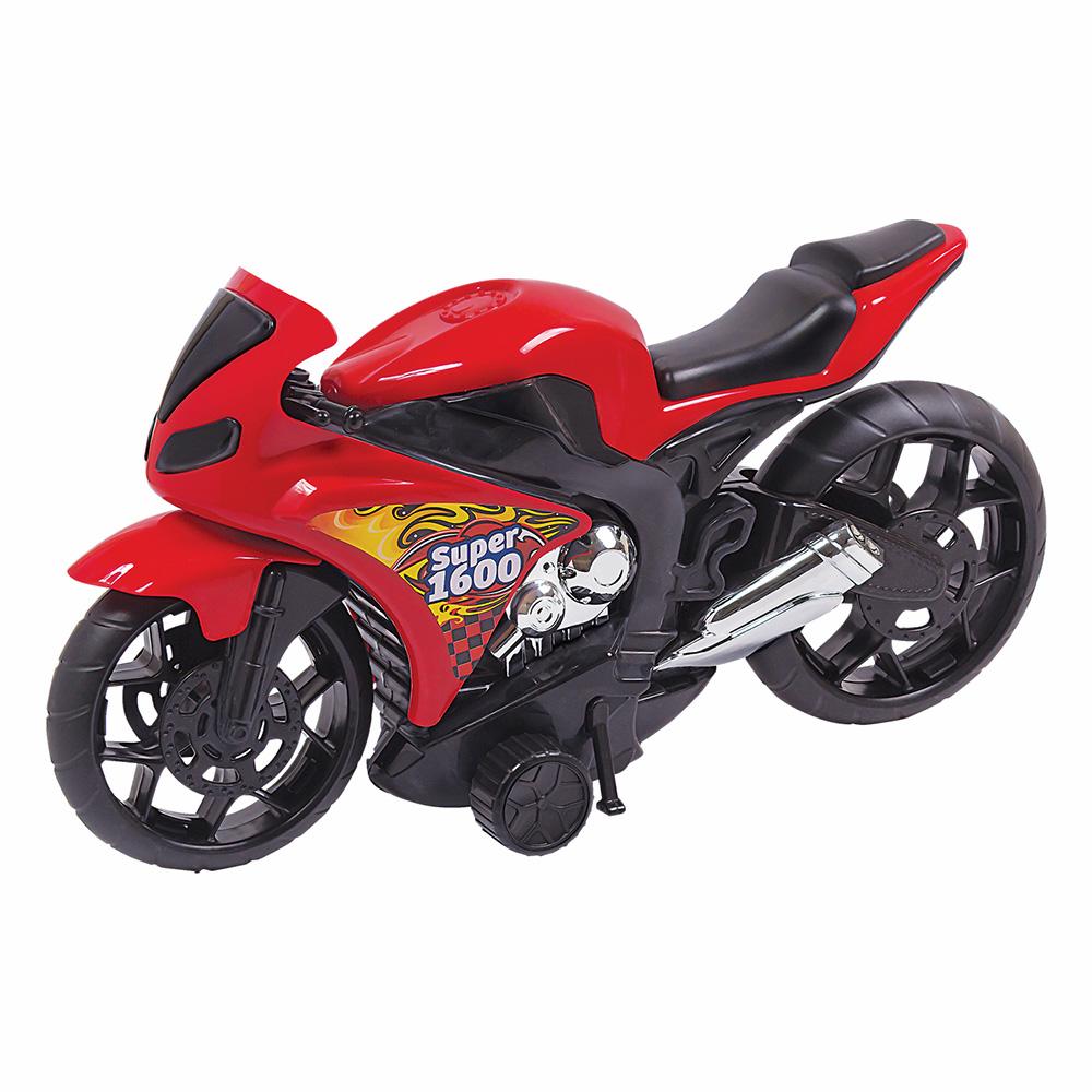 Moto E Racing Bs Toys Super 1600