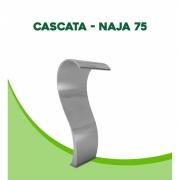 Cascata para Piscina inox Naja 75x30cm
