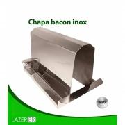 Chapa Bacon Grill inox