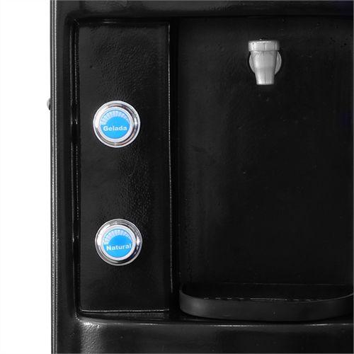 Bebedouro GM25 com reservatório 15 litros 60x31x60