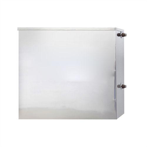 Caixa Térmica com Reservatório 130 litros 84x73x49