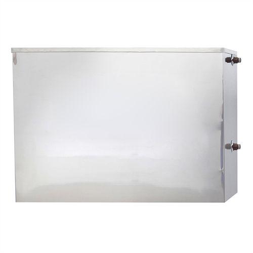 Caixa Térmica com Reservatório 200 litros 84x104x49