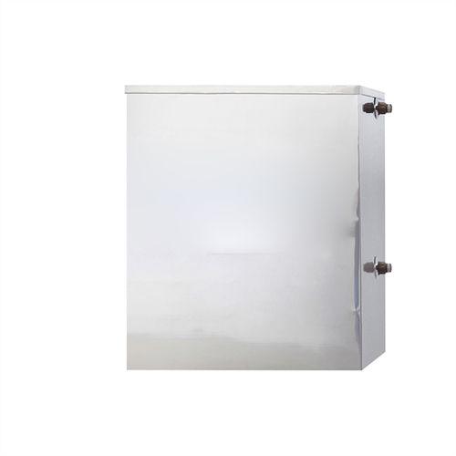 Caixa Térmica com Reservatório 50 litros 84x63x36