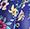 Floral Azul L.