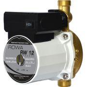 Pressurizador Rowa Mini Rw12 150W Monofásico Em Bronze
