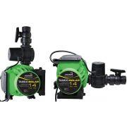 Pressurizador Rowa Tango Solar 14 0,25Hp Monofásico 220V - Até 5 Banheiros