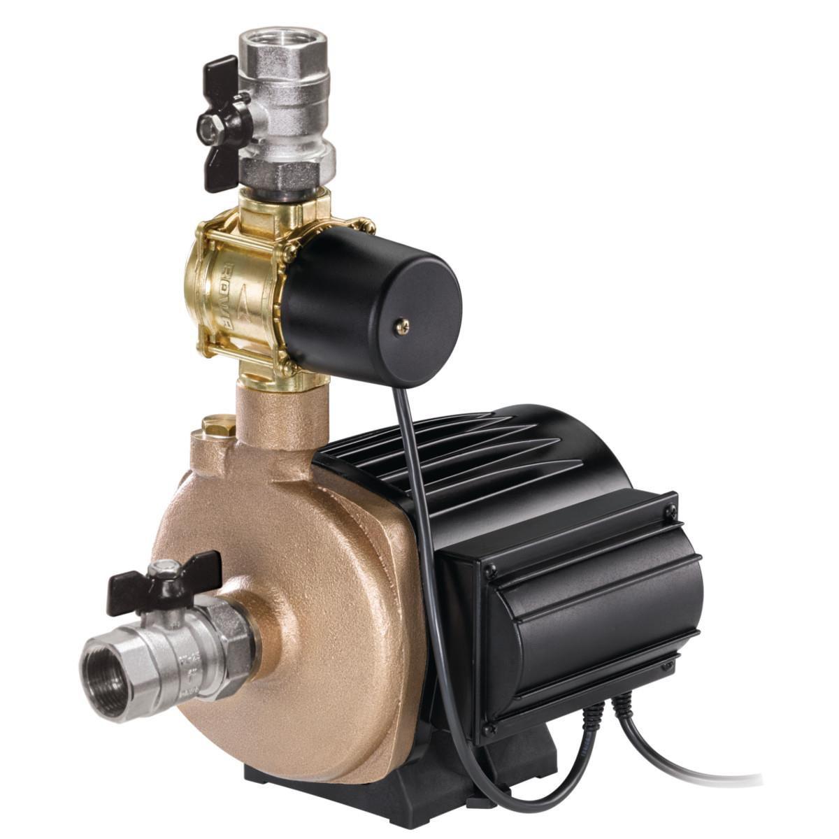 Pressurizador Rowa Max Sfl 26 Monofásico 220V - Até 6 Banheiros