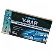 Barra Descontaminante V-bar 100g - Vonixx