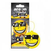 Black Crystal - Areon Smile