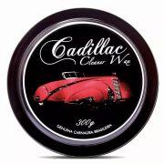 Cera Cleaner Wax 300g - Cadillac