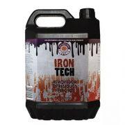 Descontaminante ferroso Irontech 5l - Easytech