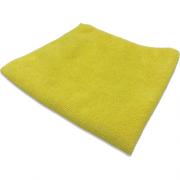Flanela de Microfibra Amarelo 47X57cm 250GSM Mandala (Ref. 0057)