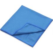 Flanela para Vidros Azul 38x38cm Mandala