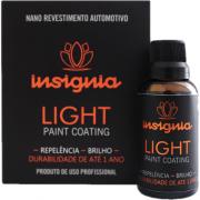 Insignia Light Coating Automotivo 30ml Easytech