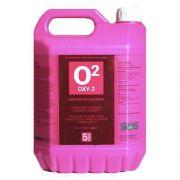 Limpador de uso geral Oxy2 SOS pro 5l - Easytech