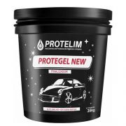 Silicone em gel protegel new - Protelim