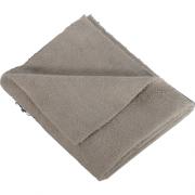 Toalha de Microfibra Sem Costura 40x60cm (350gsm) Vonixx