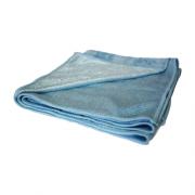 Toalha de Secagem 47x87cm Azul Mandala