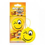 Vanilla (baunilha suave) - Areon Smile