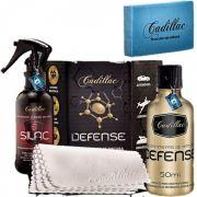 Vitrificador Cadillac Defense 50 ml Silac