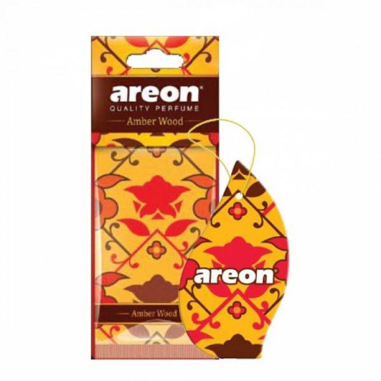 Amber Wood - Mon Areon
