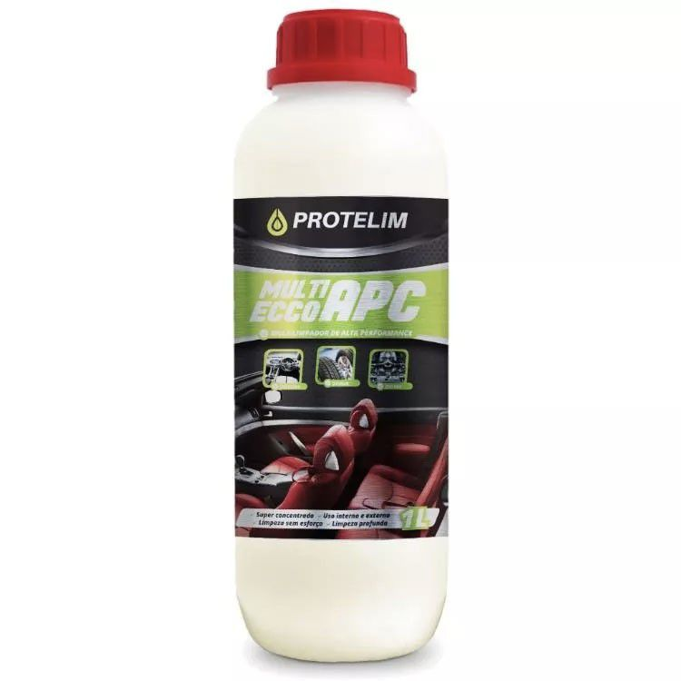 Apc Multi Ecco concentrado 1l - Protelim