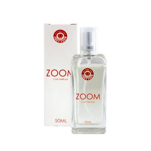 Aromatizante ADC ZOOM 50ml Easytech