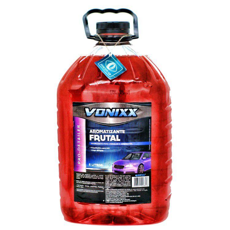 Aromatizante automotivo Frutal 5l - Vonixx