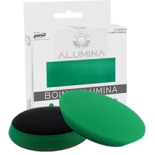 Boina de Corte Pesado Verde Alumina 6