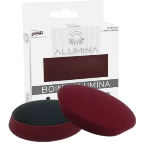 Boina de Espuma de Refino Alumina 6