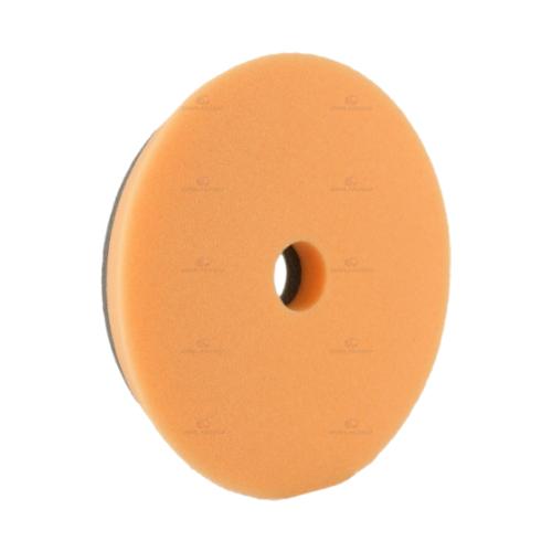 Boina de Espuma Laranja Corte Leve/Refino Roto Orbital 5,5'' Lincoln