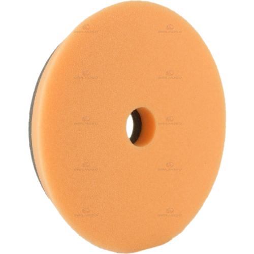 Boina de Espuma Laranja Corte Leve/Refino Roto Orbital 6'' Lincoln