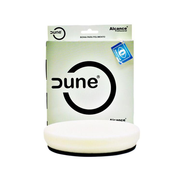 Boina Dune Branca Lustro 6 - Alcance