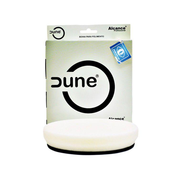 Boina Dune lustro branca 5Alcance
