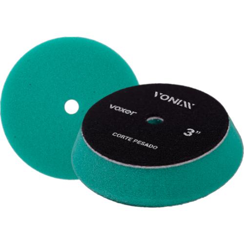 Boina Voxer Corte Pesado Verde 3