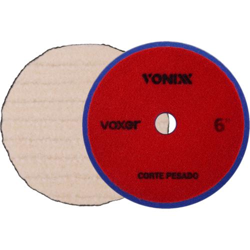 Boina Voxer de Lã 6