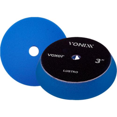 Boina Voxer Lustro Azul Claro 3